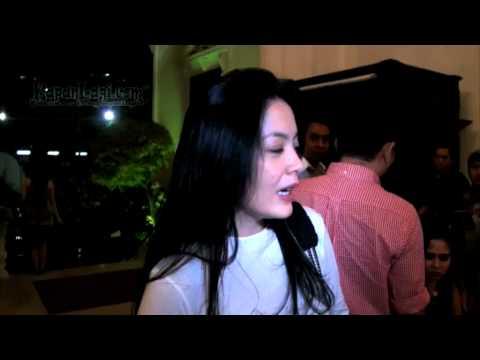 Perjalanan Cinta Lulu Tobing Ditemani Lagu Kahitna Interview
