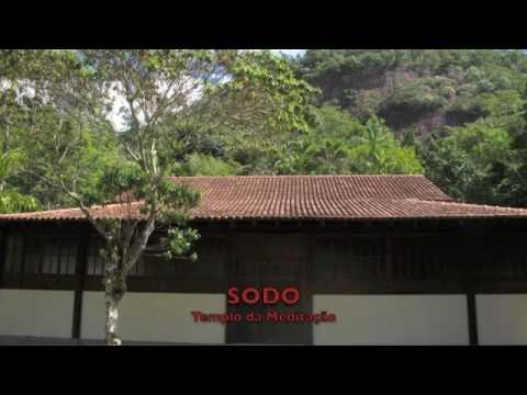 Mosteiro Zen/ Brasil