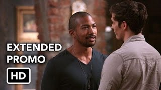 "The Originals 2×08 Extended Promo ""The Brothers That Care Forgot"" (HD) Thumbnail"