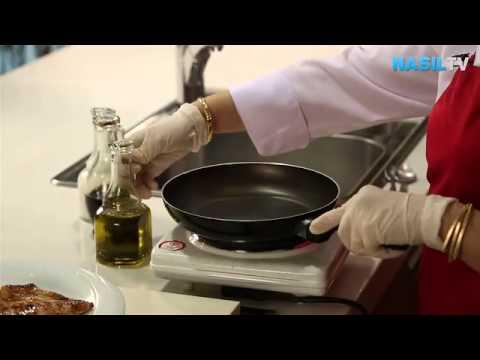 Viyana soslu tavuk nasıl yapılır  videolu anlatım