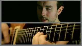 Jason Mraz - I Won't Give Up (Cover by J Rice ft. Adam Lee)