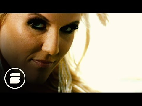 Cascada - The Rhythm Of The Night (Official Video)