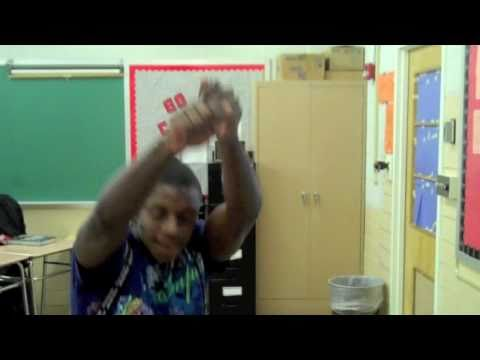 Teach Me How To Factor (WSHS Math Rap Song)