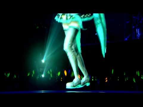 Hatsune Miku - StargazeR [Live] 1080HD