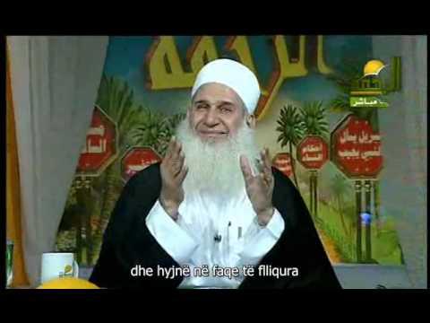 5 - Shijimi i ëmbëlsisë së zgjimit (jekadhas) - Medarixh Es-Salikin - Muhammed Husejn Jakub
