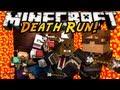 Minecraft Mini-Game : DEATH RUN!