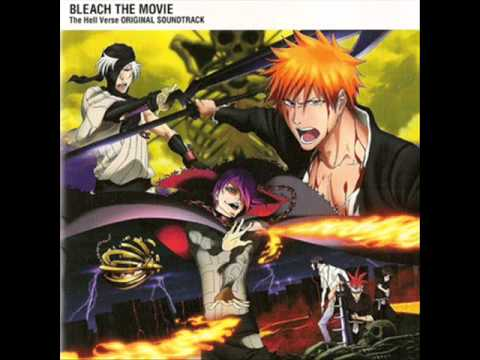 Bleach The Hell Verse OST - Track 15 - Incantation (Part E)