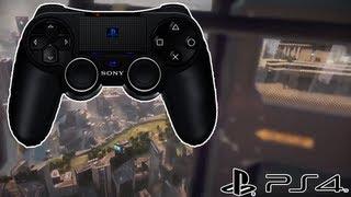 Killzone 4 Shadow Fall: Playstation 4 Gameplay (PS4 Gameplay Trailer)