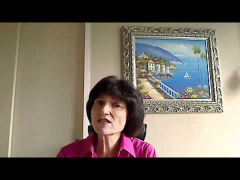 New Moon Cancer July 19th 2012 with Barbara Goldsmith