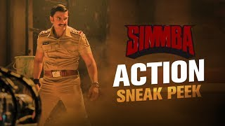 Simmba | Action Sneak Peek