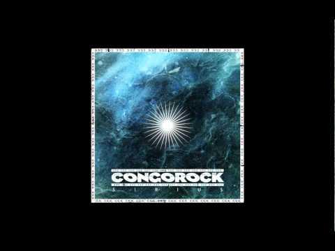 Congorock - Sirius (Cover A