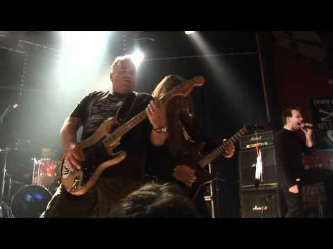 Video - Tokyo Blade announced for Wacken-Open-Air 2011