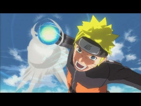 Naruto Shippuden: Ultimate Ninja Storm Generations 'TGS 2011 Trailer' TRUE-HD QUALITY