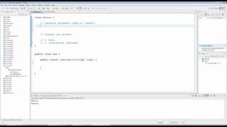 Java for Complete Beginners, Part 13: Classes and Objects