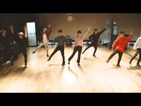 How People Move (Dance Practice Version)