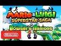 Mario & Luigi: Superstar Saga + Bowser's Minions - Official Game Trailer - Nintendo E3 2017
