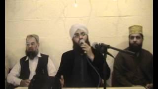 Aj Sik Mitran De Vaderiye - SubhanAllah Sajid Qadri saheb Amsterdam Holland 2012