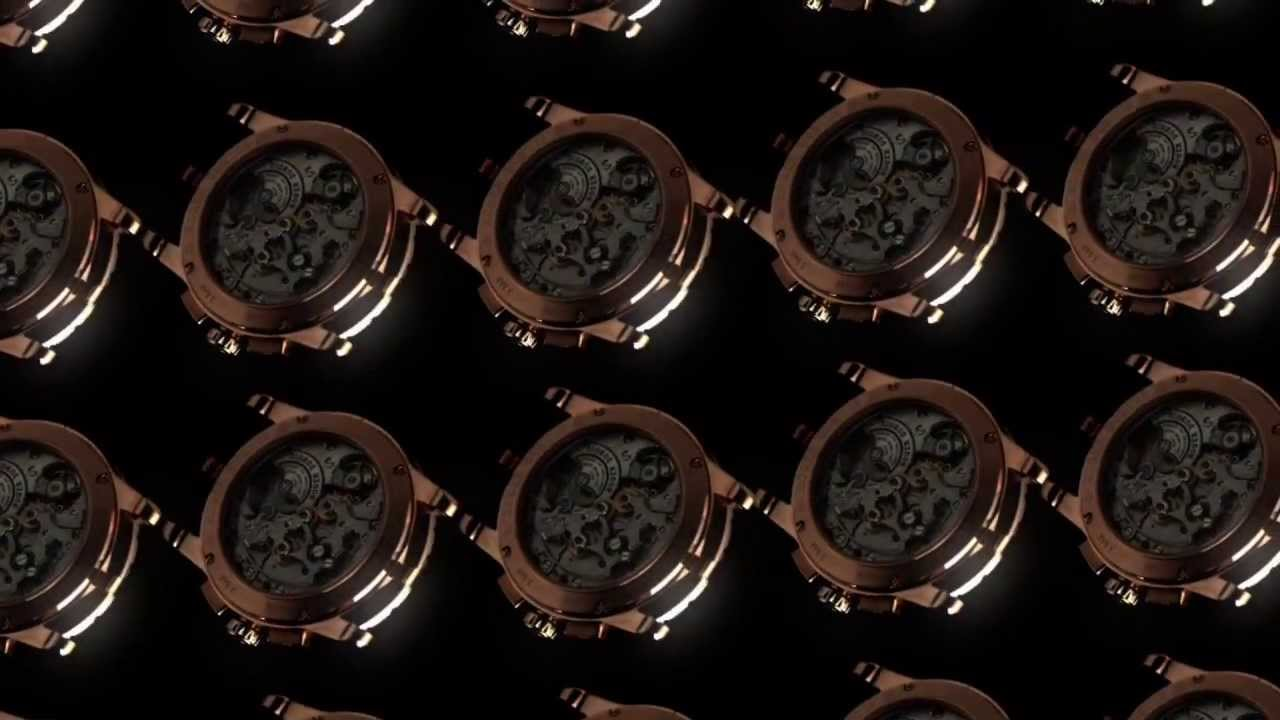 Roger Dubuis, the only Manufacture to be 100% Poinçon de Genève certified