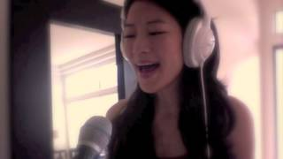 Wrecking Ball Miley Cyrus - Arden Cho