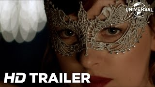 Fifty Shades Darker - Official Trailer 1