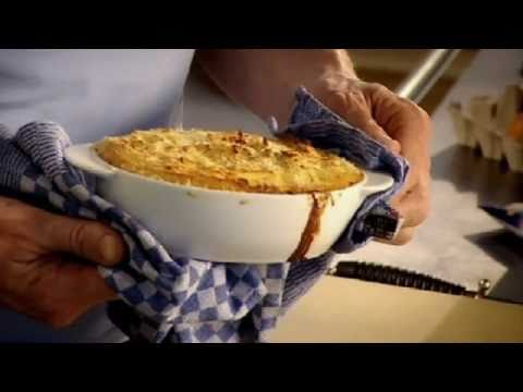 Shepherds pie reicpe - The F Word