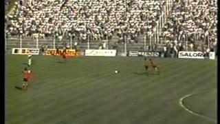 04J :: Penafiel - 0 x Sporting - 0 de 1989/1990