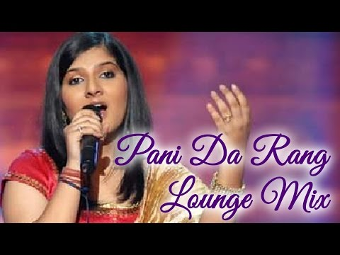 Pani Da Lounge Mix ( StudioUnplugged Ft Bhavya Pandit ) Jai - parthiv