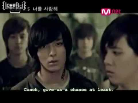 FT Island - Heaven MV [Part 1 of 2] [ENG]