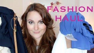 Empathy25 – Fashion Haul (Primark)