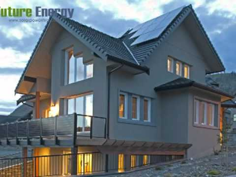 Future Energy - Solar Thermal, PV, Wind Energy Solutions