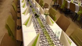 Tischdekoration 60er Jubilaum Geburtstags Deko Geburtstagsparty