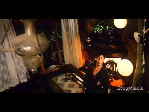 Ab Hai Neend Kise Ab Hai Chain Kahan *HD* Alka Yagnik And Kumar Sanu - Shahrukh Khan, Raveena Tandon