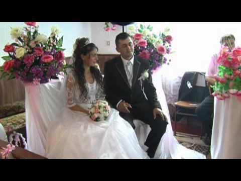 Fratii Pit - Azi e zi mare zi de sarbatoare, Nunta lui Dorel si Marinela