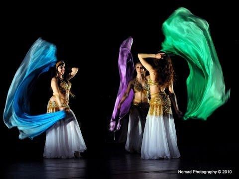 OUM - Arabesque Dance Co. Bellydance