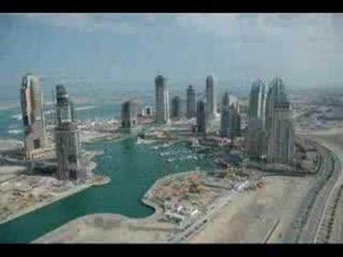 Paraguayos en Dubai (  luego de un año)