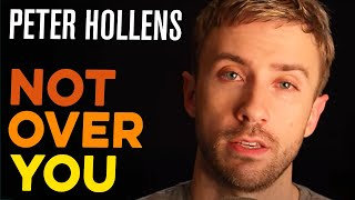 Gavin DeGraw - Not Over You - Peter Hollens - Acappella