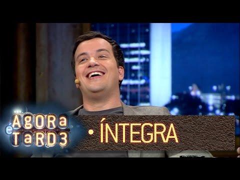 Agora é Tarde - 27/03/2015 - Rafael Cortez (íntegra)