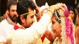 Ram Charan Marriage Highlights
