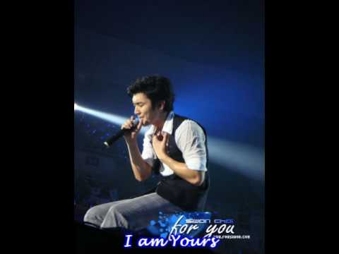 ♥♥Choi Si Won - Who Am I?♥♥