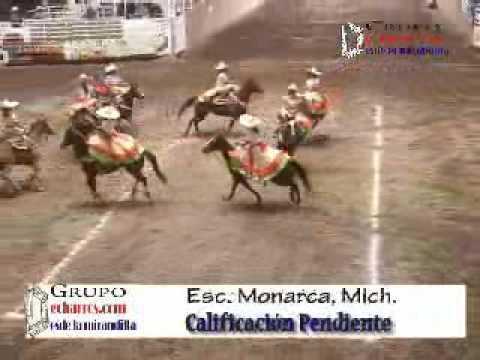 Congreso Nacional Charro Zacatecas, Dia 4