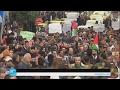 احتجاجات في رام الله تطالب بوقف التنسيق الأمني مع إسرائيل  - 17:21-2017 / 3 / 14