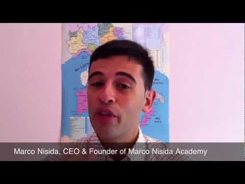Curso Exclusivo de Italiano - Aprender Italiano en 6 meses