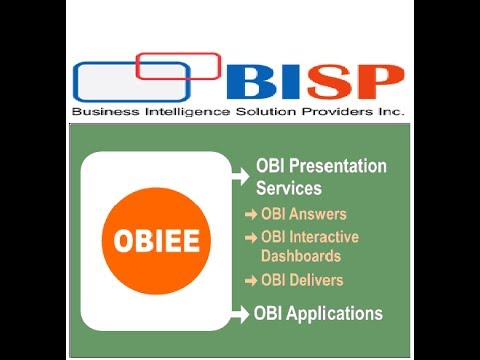 2012 01 08 08 08 OBIEE Introduction Class 0001