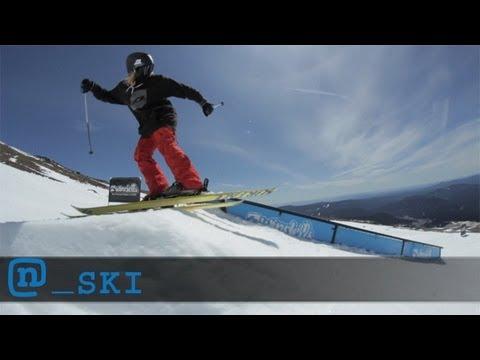Banks Gilberti Ski's Windells Ski & Snowboard Camp, Mount Hood: Poor Boyz - UCsert8exifX1uUnqaoY3dqA