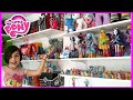My Little Pony - MLP Collection Video - Funko, Plushies, Blind Bag, Exclusives And More!