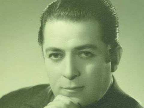 Rashid Behbudov - Lebu leb
