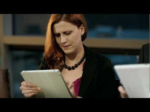 Samsung Galaxy Tab 10.1 - Official Commercial