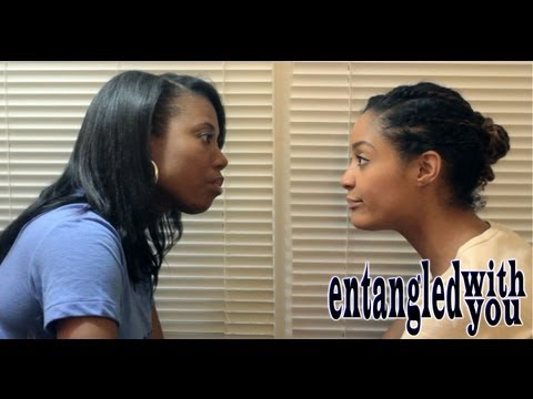 Entangled with You - Trailer
