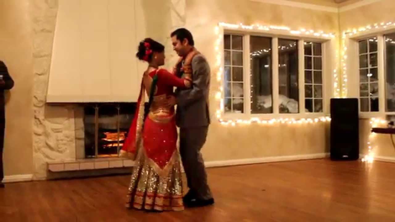Simple Couple Dance Engagement Couple Dance