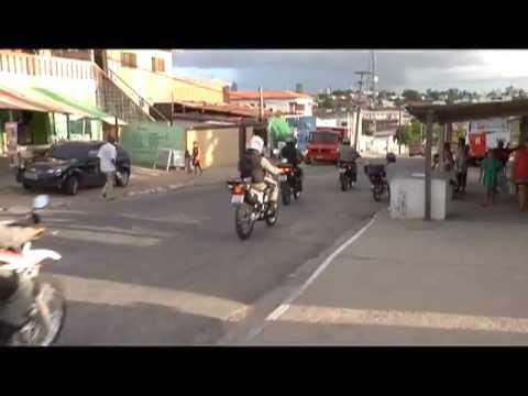 Governador inaugura I Distrito Integrado no bairro Manaíra e UPS no São José